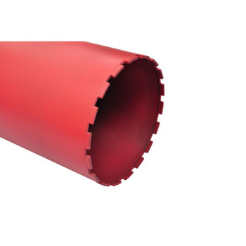 Dijamantna jezgra za suho / mokro bušenje svrdlo 220 mm x 400 mm