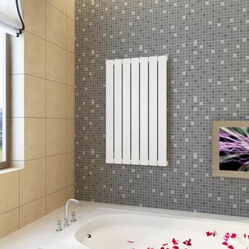 Bijeli radijator za kupaonicu 542 mm x 900 mm