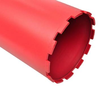 Dijamantna jezgra za suho / mokro bušenje svrdlo 150 mm x 400 mm