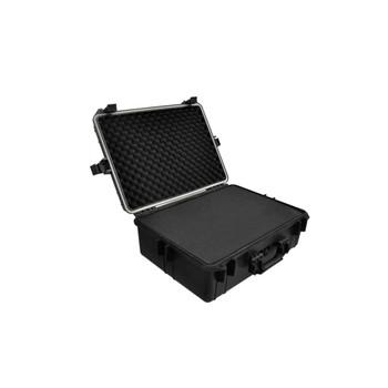 Transportna Čvrsta torba Crna s pjenom kapacitet 35 litara
