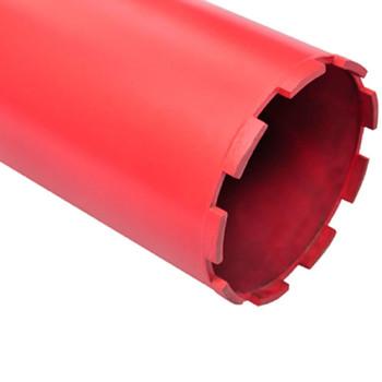 Dijamantna jezgra za suho / mokro bušenje svrdlo 120 mm x 400 mm