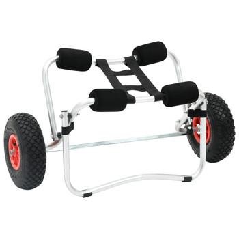 Transportna kolica za kajak
