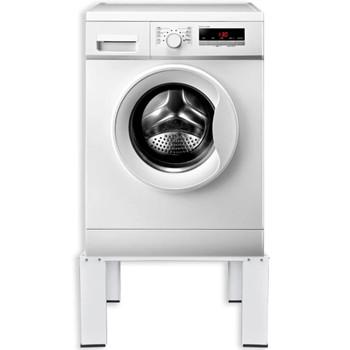 Bijelo Postolje za Stroj za Pranje Rublja