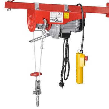 Električna Dizalica 1000 W 200/400 kg