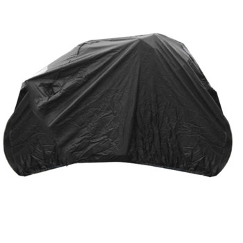 ProPlus Pokrivač za 2 Bicikla Crni 330289