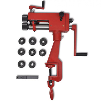Ručni stroj za izradu metalnih prstenova