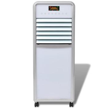 vidaXL Klima uređaj 120 W 15 L 648 m³ / h