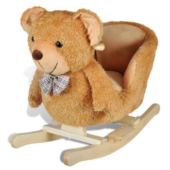 Medvjedić Stolica za Ljuljanje