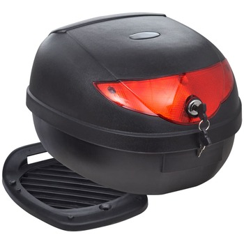 Pretinac za kacigu na motociklu, 36 L
