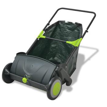 vidaXL Uređaj za čišćenje travnjaka 103 L
