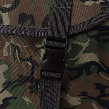 vidaXL Ruksak XL 40 L Vojni stil Maskirna boja