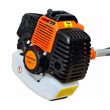 vidaXL Rezač za Grmlje Trimer za Travu Narančasti 51,7 cc 2,2 kW