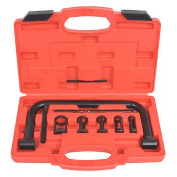 10-dijelni set za komprimiranje opruga ventila
