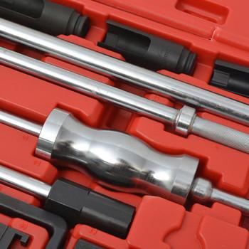 vidaXL Set skidača mlaznica dizel injektora