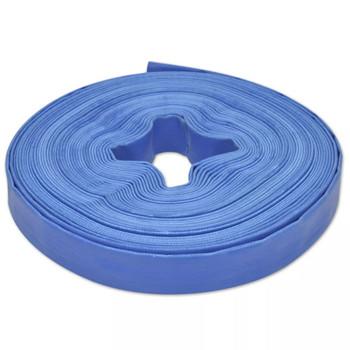 """25 m 1 """" PVC plosnato crijevo za vodu"""