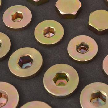 All-in-one Set alata za popravak čepova za ispuštanje ulja