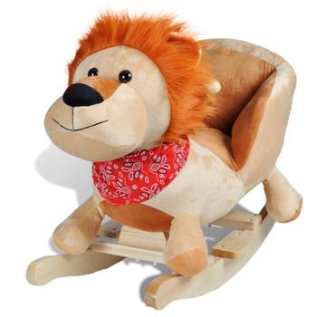 Lav za ljuljanje