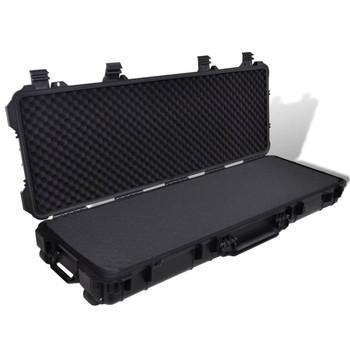 Vodootporni plastični kovčeg za oružje