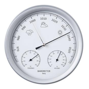 Nature 3-u-1 barometar s termometrom i higrometrom 20 cm 6080081