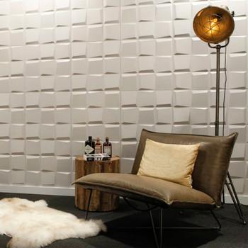 WallArt 3D zidne ploče Oberon 12 kom. GA-WA21