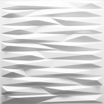 WallArt 3D zidne ploče Valeria 12 kom. GA-WA24