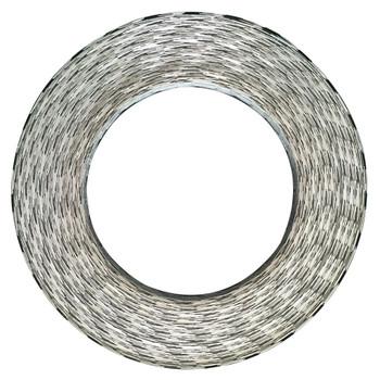 vidaXL Rolana bodljikava žica od pocinčanog čelika 500 m