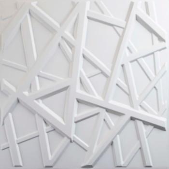 """WallArt 3D zidne ploče """"Olivia"""" 12 kom GA-WA26"""