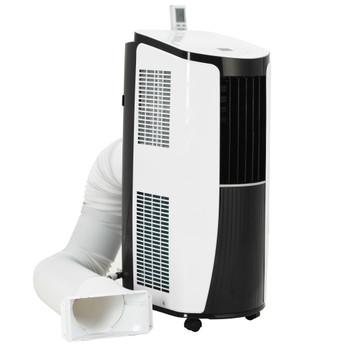 vidaXL Mobilni klima-uređaj 2600 W (8870 BTU)