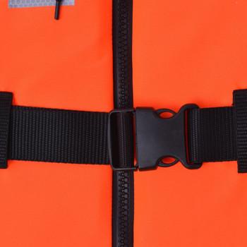 vidaXL Prsluci za spašavanje 4 kom 100 N 60 - 70 kg