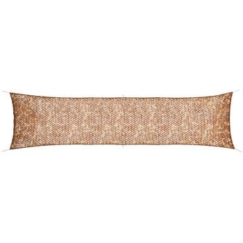 vidaXL Kamuflažna mreža s torbom za pohranu 1,5 x 7 m