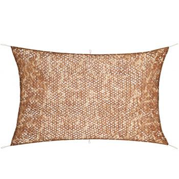 vidaXL Kamuflažna mreža s torbom za pohranu 3 x 5 m