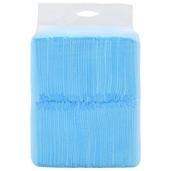 vidaXL Podloge za obuku ljubimaca 100 kom 60 x 45 cm od netkane tkanine