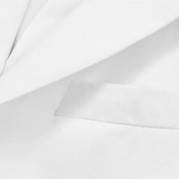 vidaXL Dječje trodijelno svečano odijelo veličina 92/98 bijelo