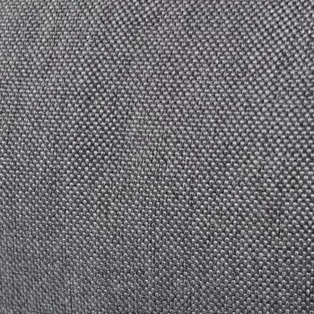 vidaXL Sklopivi Podni Ležaj 50x130 cm Tkanina Sivi