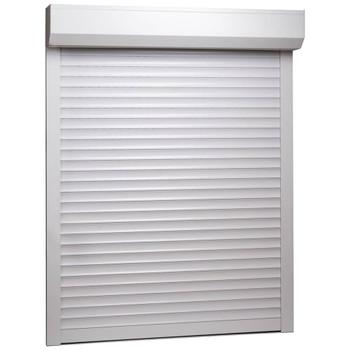 vidaXL Rolete aluminijske 100 x 130 cm bijele