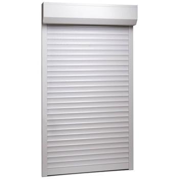vidaXL Rolete aluminijske 110 x 220 cm bijele