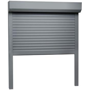 vidaXL Rolete aluminijske 80 x 100 cm antracit