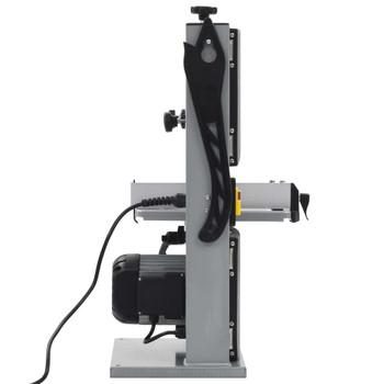 vidaXL Tračna pila sa širinom rezanja 200 mm