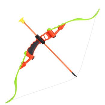 vidaXL 5-dijelni dječji streličarski set 68 cm