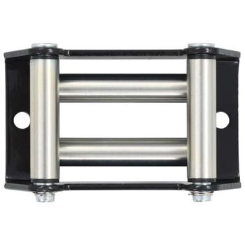 vidaXL Četverosmjerna vodilica za konop čelična 1500 - 3000 lbs