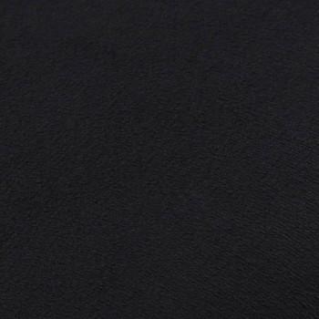 vidaXL Tabure crno-zlatni baršunasti