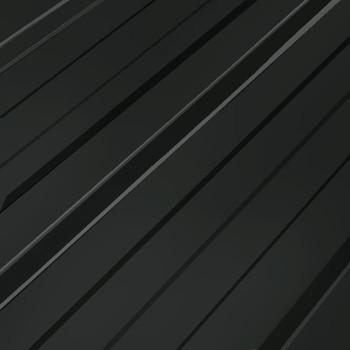 VidaXL Krovni paneli od pocinčanog čelika 12 kom antracit