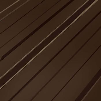 VidaXL Krovni paneli od pocinčanog čelika 12 kom smeđi
