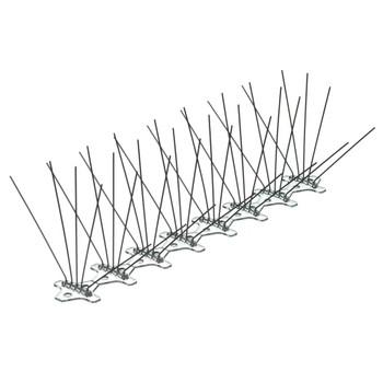 Nature šiljci protiv ptica 6 kom 32 x 11 x 18 cm