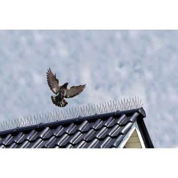 Nature šiljci protiv ptica 3 kom 32 x 11 x 18 cm 6060160