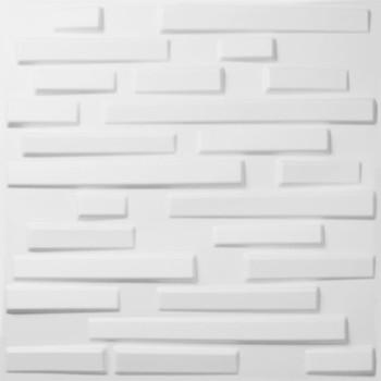 WallArt 3D zidne ploče Ventura 12 kom GA-WA13