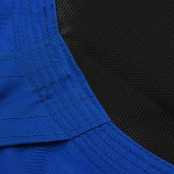 vidaXL Ljuljačka 60 cm 100 kg plava