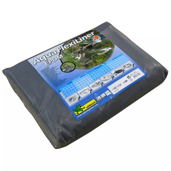 Ubbink obloga za ribnjake AquaFlexiLiner EPDM 3,37 x 5 m 1336124