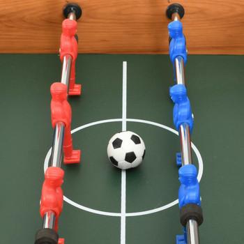 vidaXL Mini stolni nogomet 69 x 37 x 62 cm boja javora
