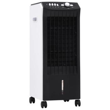 vidaXL 3-u-1 mobilni rashlađivač/ovlaživač/pročisćivač zraka 65 W